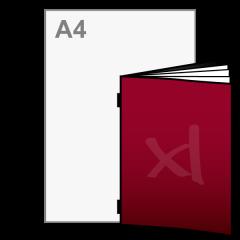 A5 Brochure 148x210 mm