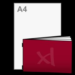 A5 Brochure liggend 210x148 mm