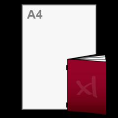 A6 Brochure 105x148 mm