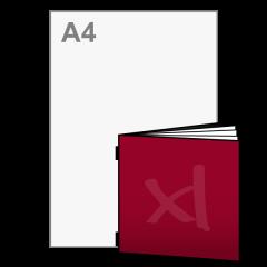 Vierkant Brochure 148x148 mm