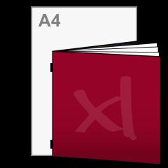 Vierkant XL Brochure 210x210 mm