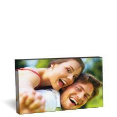 Foto op Canvas 100x50 cm