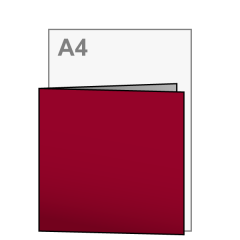 Folder Vierkant 210x210