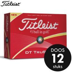 Titleist DT Trusoft doos à 12 stuks