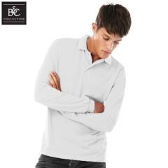 Polosweater Safran