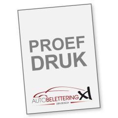 Proefprint