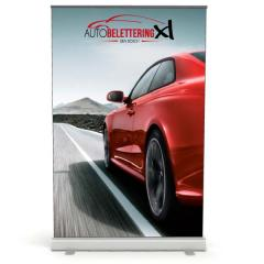 Roll-up banner - Large - 120x200cm