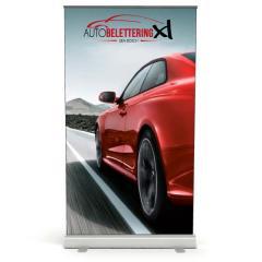 Roll-up banner - Medium - 100x200cm